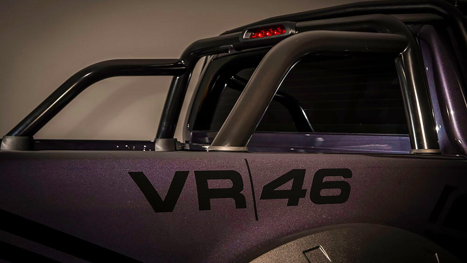 VR46, Ranger, Valentino Rossi