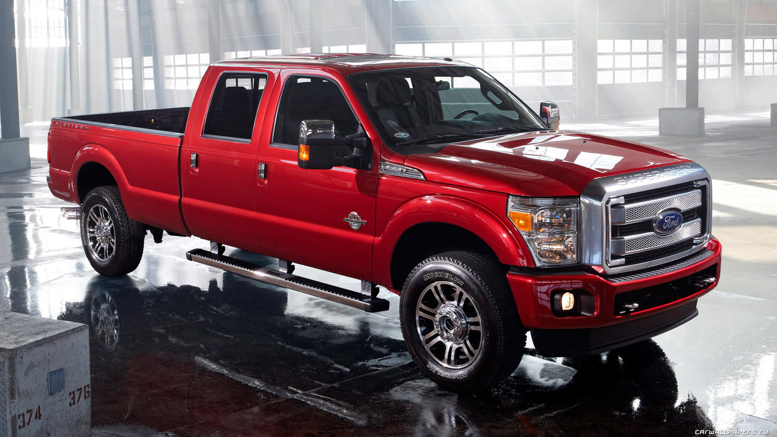 Ford F 250 How To Replace Heater Core Ford Trucks