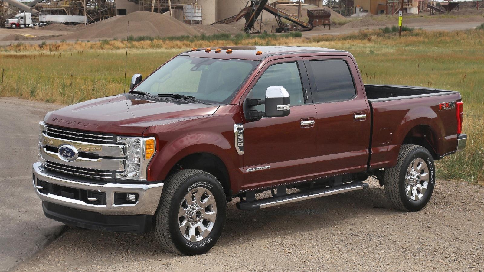 www.ford-trucks.com