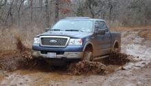 F150 F250: Why Won't My Transmission Shift?   Ford-trucks