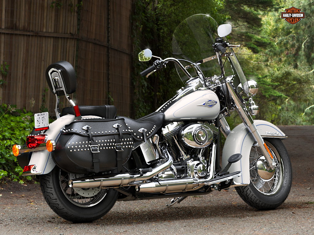 Harley Davidson Softail  Specifications
