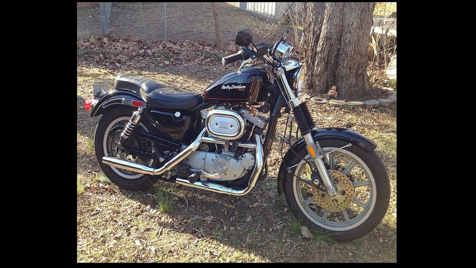 The 5 Coolest Sportster Custom Motorcycles | Hdforums