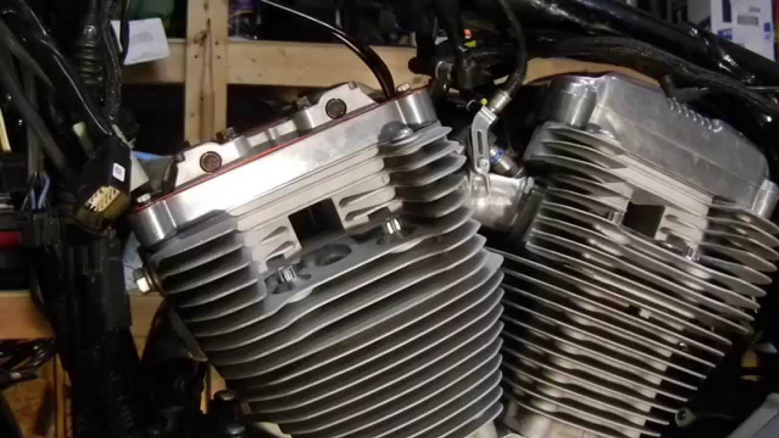 Best Engine Mods for the Sportster: Part 2