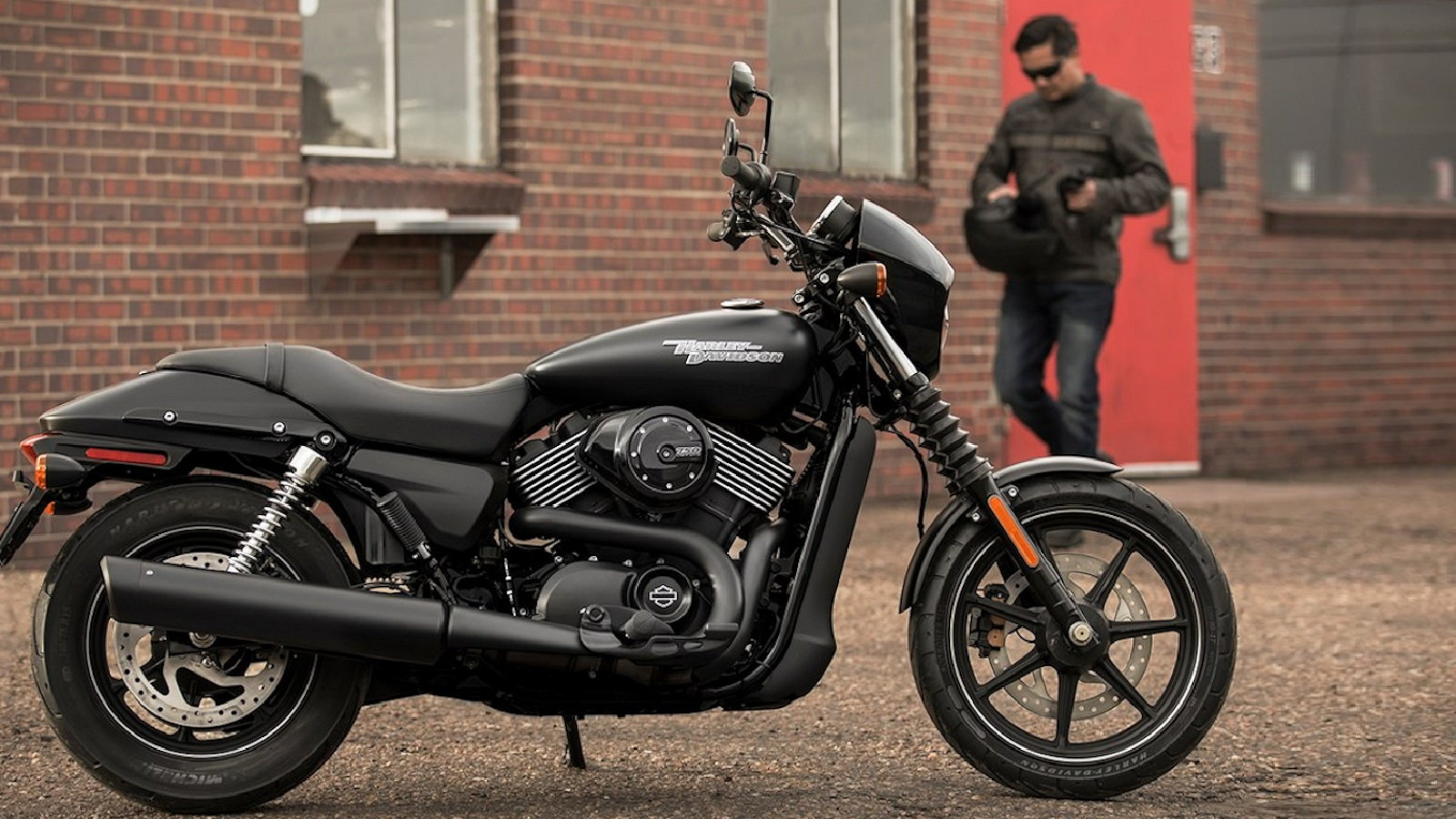 Does H-D Do a Good Job at the $8,000 Level?