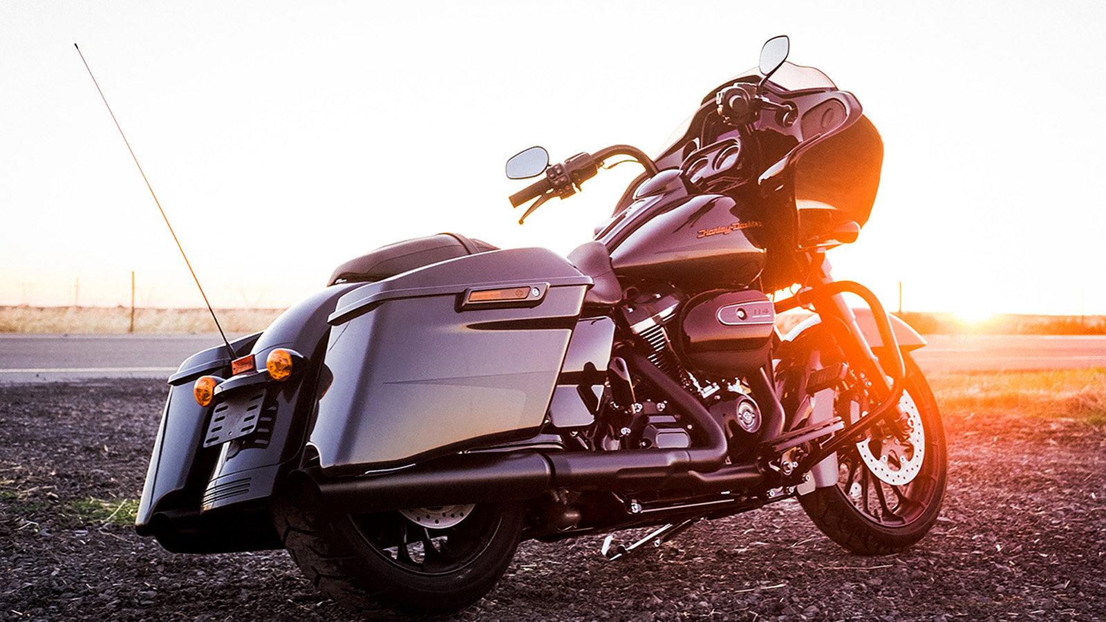 Harley-Davidson's Brad Richards Talks Shop on Design