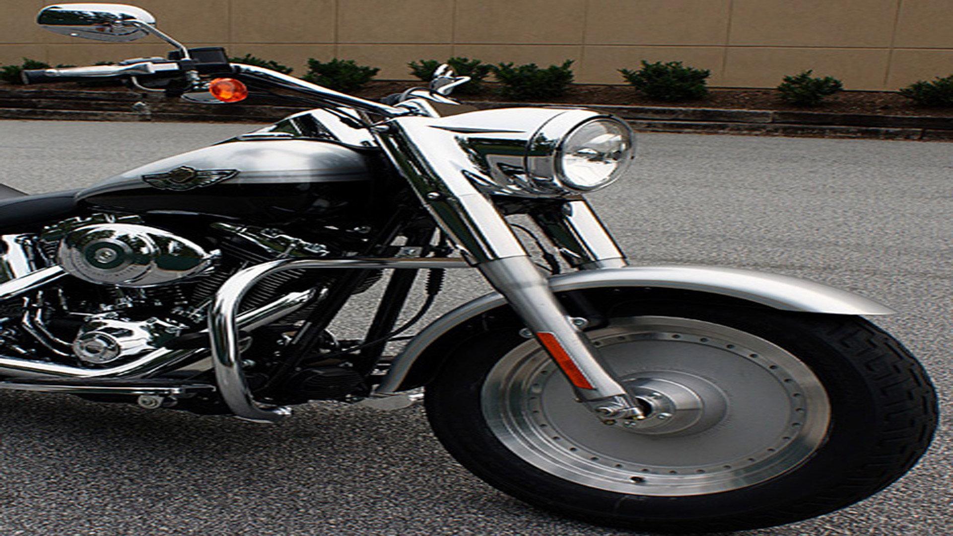 Fork Tube Plug Kit Upper and 1er For Harley-Davidson