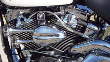 Harley Davidson Sportster How to Replace Spark Plugs and Plug Wires