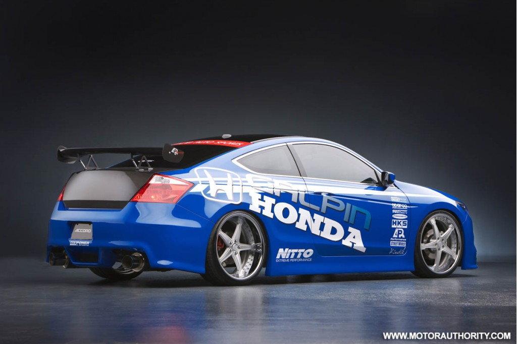 Honda Accord Spoiler Modifications Honda Tech