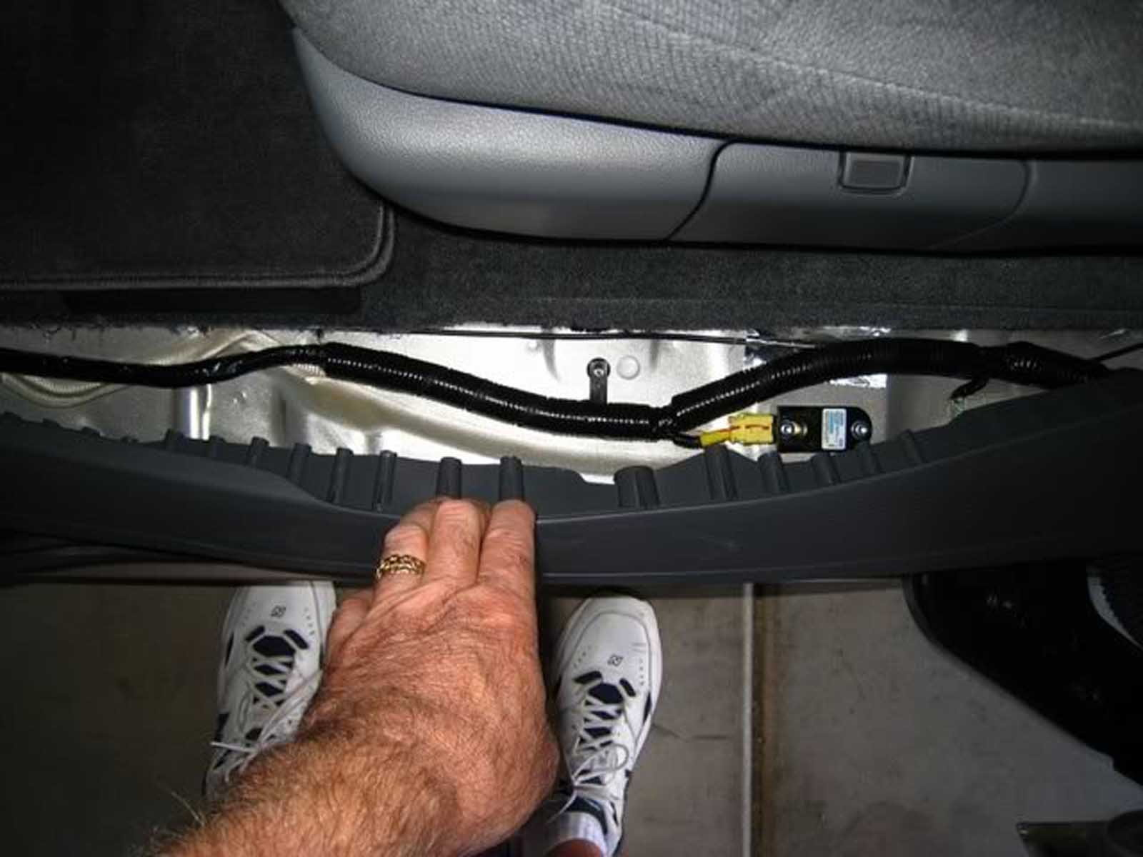How To Install Amplifier In Car
