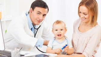 Pediatrics and Child Medicine | Hospital Jobs Online