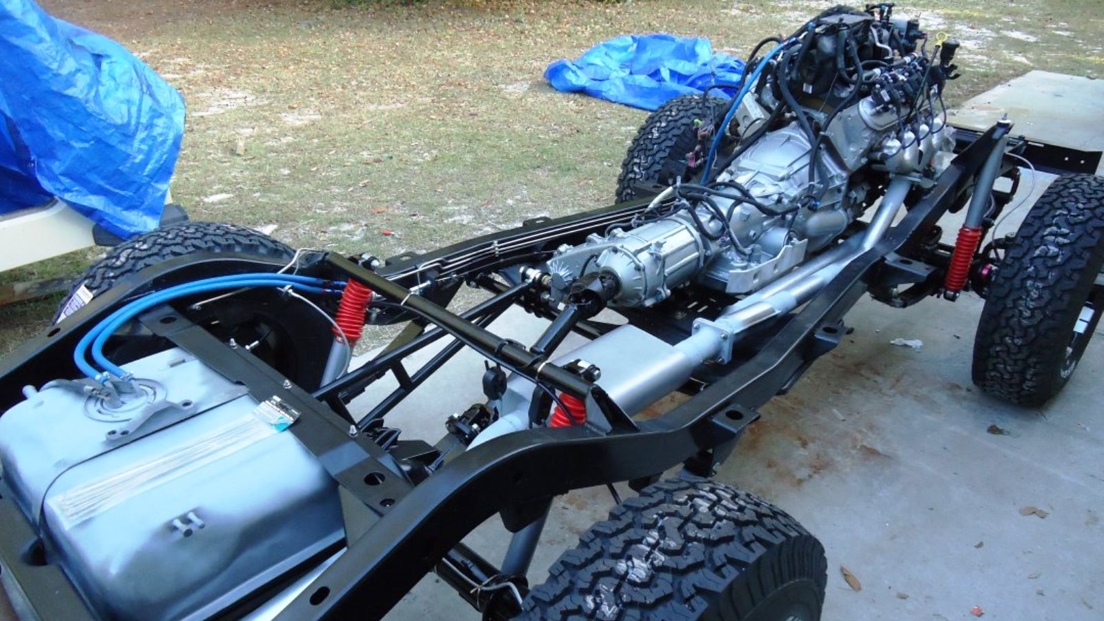 2000 jeep wrangler engine wiring harness what you need to ls swap a jeep tj wrangler  photos  jk forum  ls swap a jeep tj wrangler