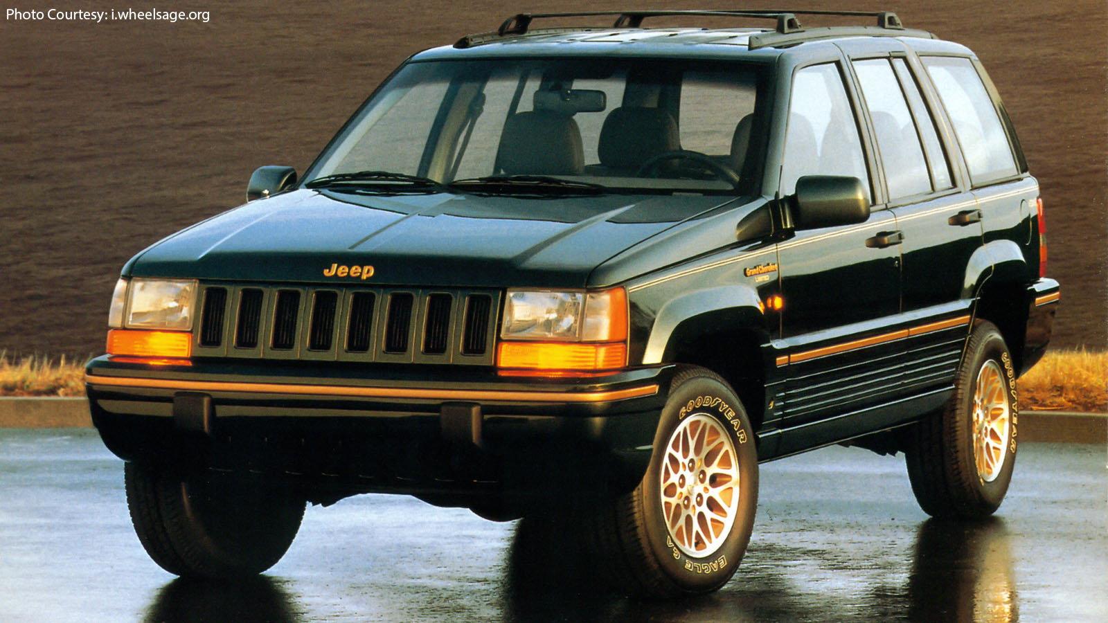 7 of the best jeeps thus far - jk-forum