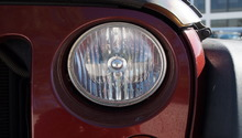 Jeep Wrangler JK Headlights, Tail Lights, LED, HID, Repair How Tos