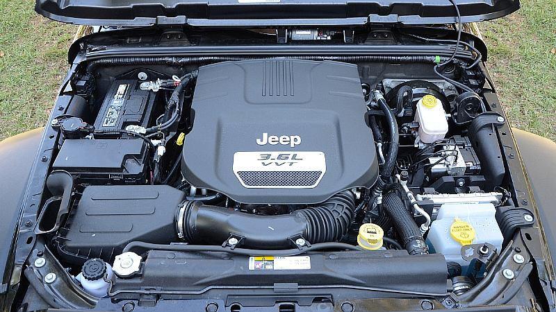 jeep wrangler jk to how to replace serpentine belt jk jeep wrangler jk 3 6l v6 cold air dam intake assembly removal serpentine belt figure 3