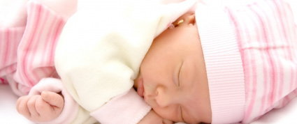 newborn baby girl how to conceive a girl