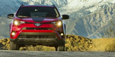 Toyota Announces RAV4 Adventure Pricing
