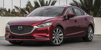 2018 Mazda Mazda6 Pricing Announced