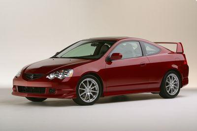 2003 RSX Type S