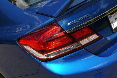 2014 Honda Civic Si Cope