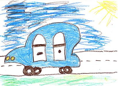 2018 Honda Odyssey sketch 3