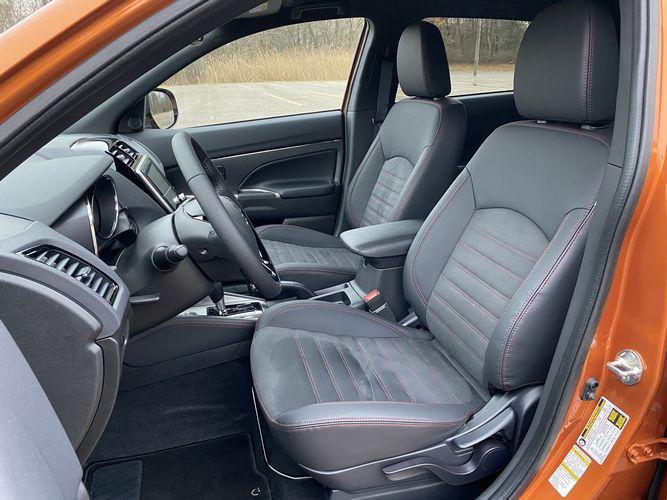 2020 Mitsubishi Outlander Sport 2.4 GT AWC