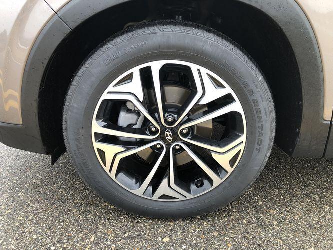2019 Hyundai Santa Fe Ultimate 2.0T AWD