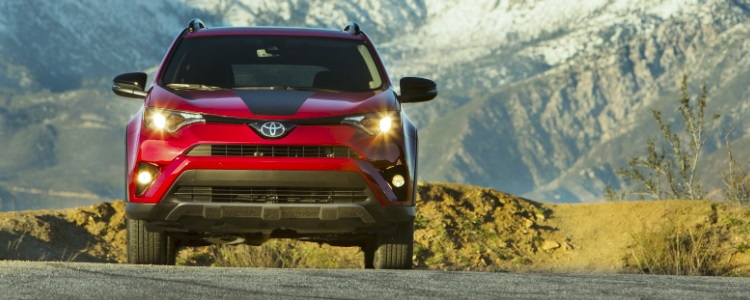 Toyota Announces RAV4 Adventure Pricing
