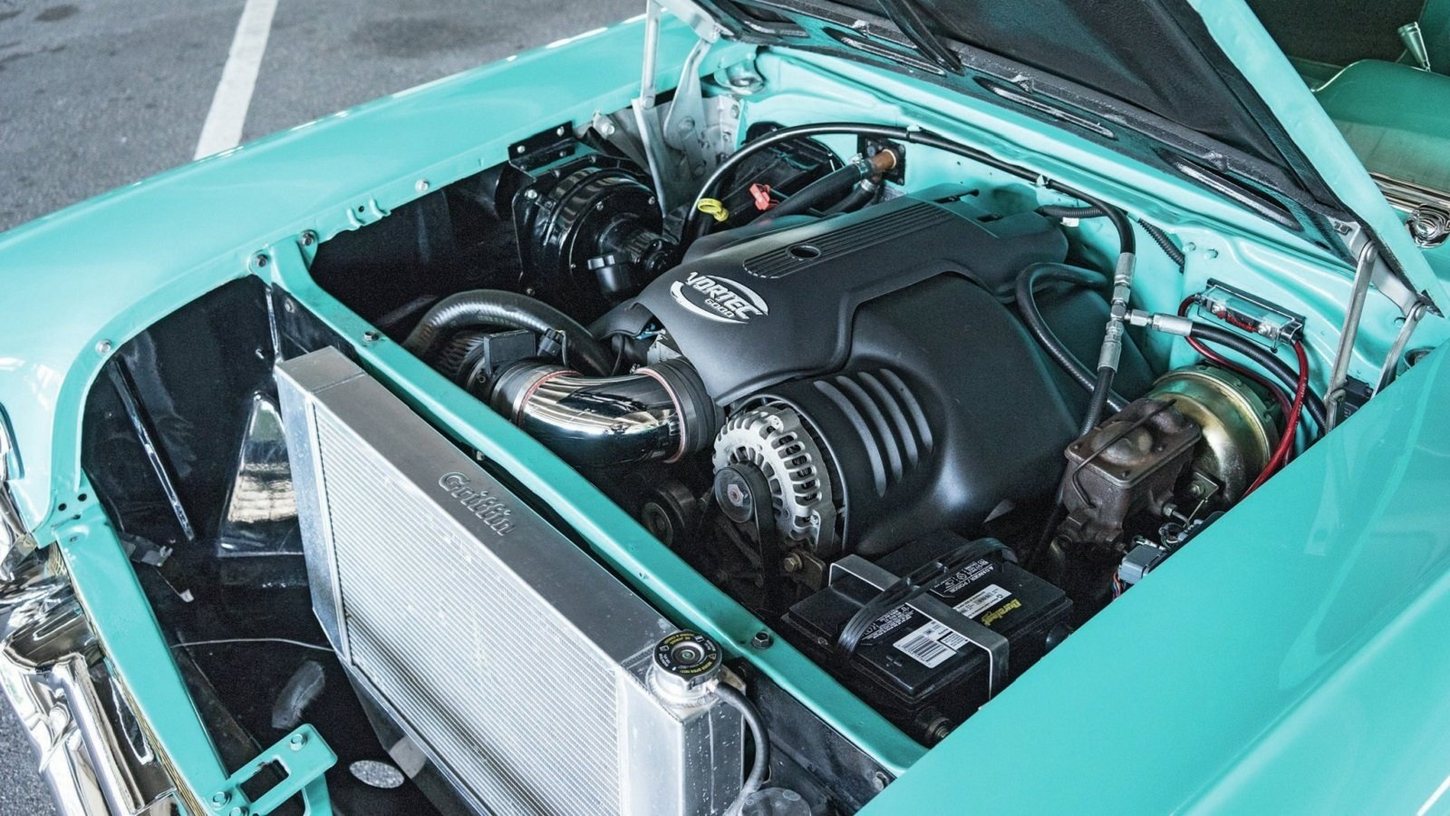 LS Engine Swap Tips for a Classic Chevy