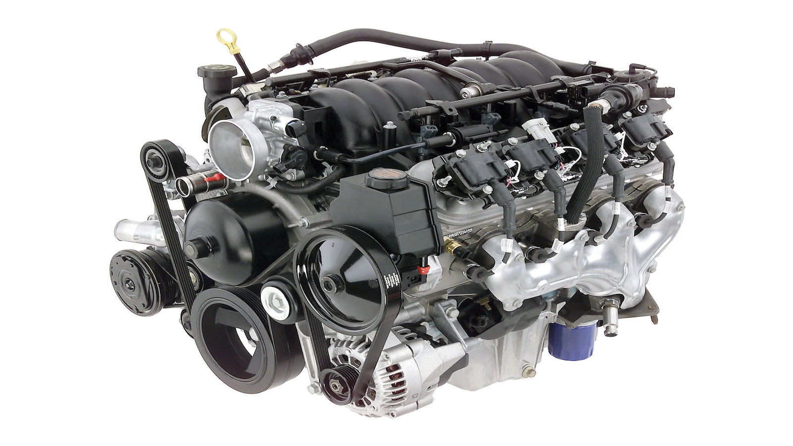 Choosing the right engine