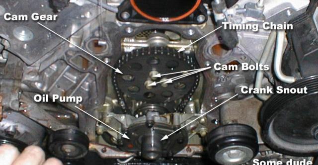 Oil Pump on 2002 Suzuki Esteem Power Steering Pump