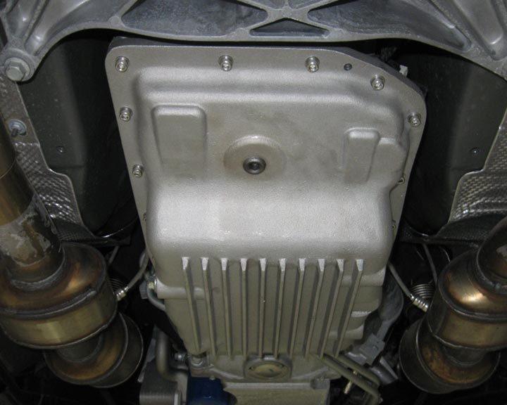 Camaro Firebird 1990 to 2015 How to Change Manual Transmission Fluid