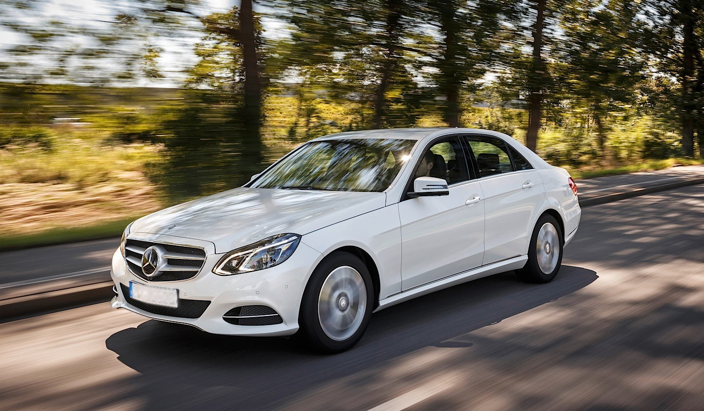 mercedes benz e class w212 recalls and technical service