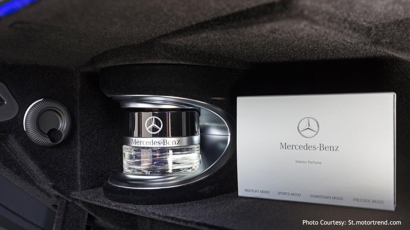 Scent of Luxury