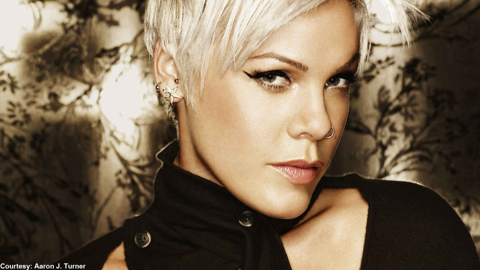 Get the Party Started by Pink