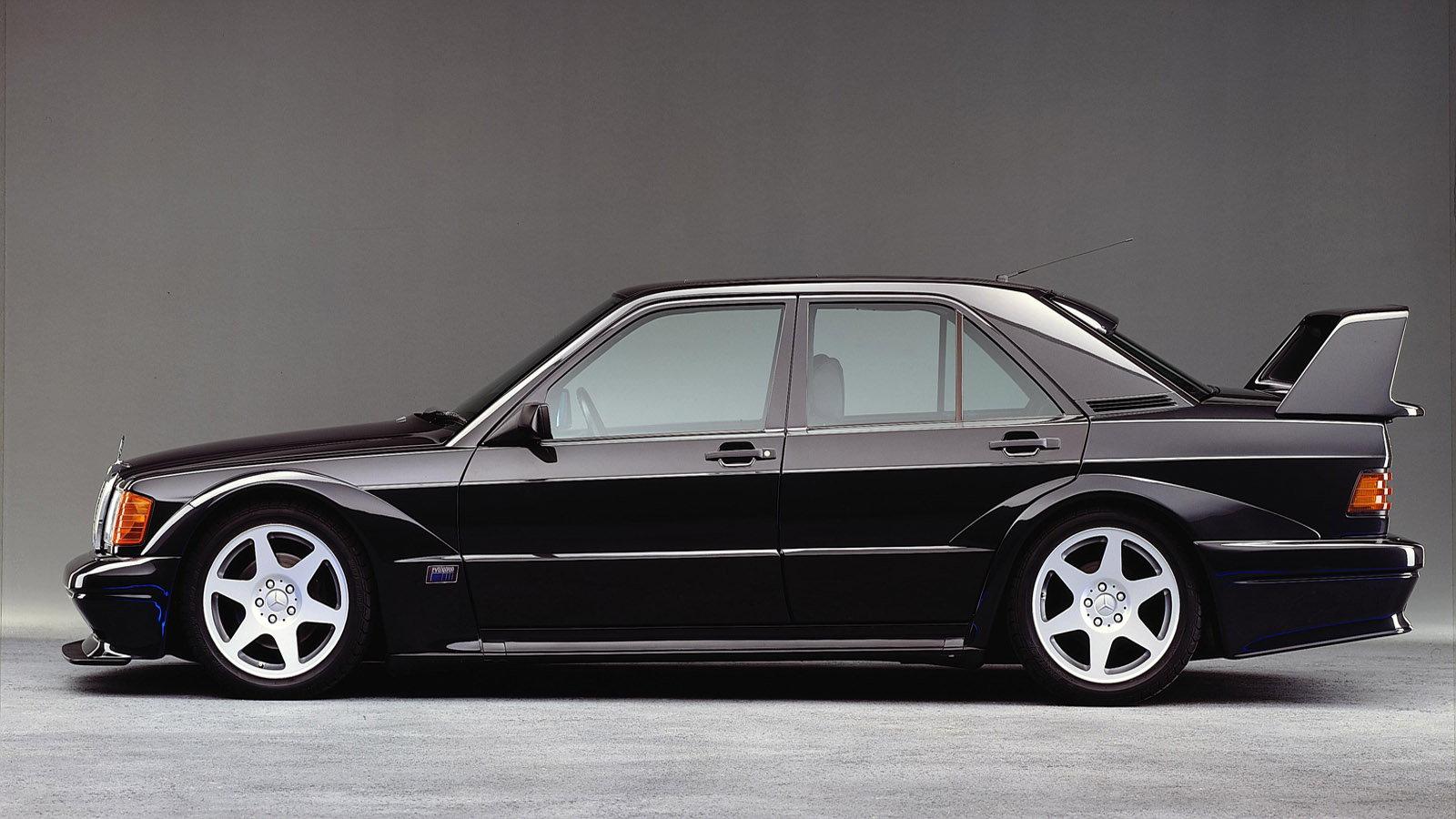 190E Cosworth