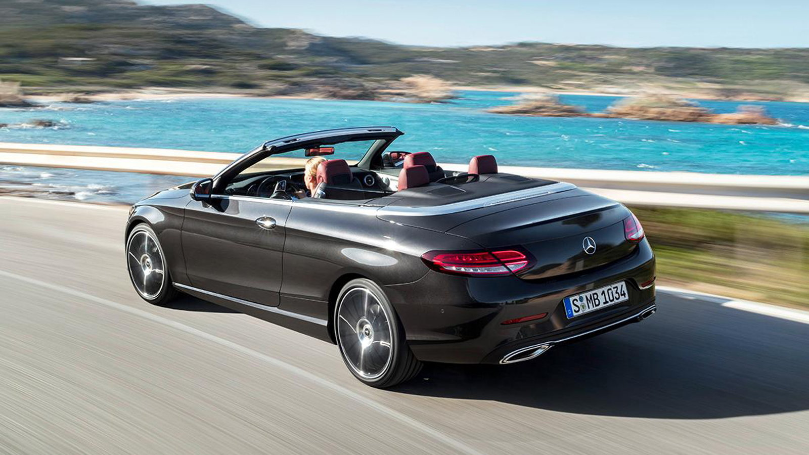 Mercedes-Benz Subscription Service is Coming