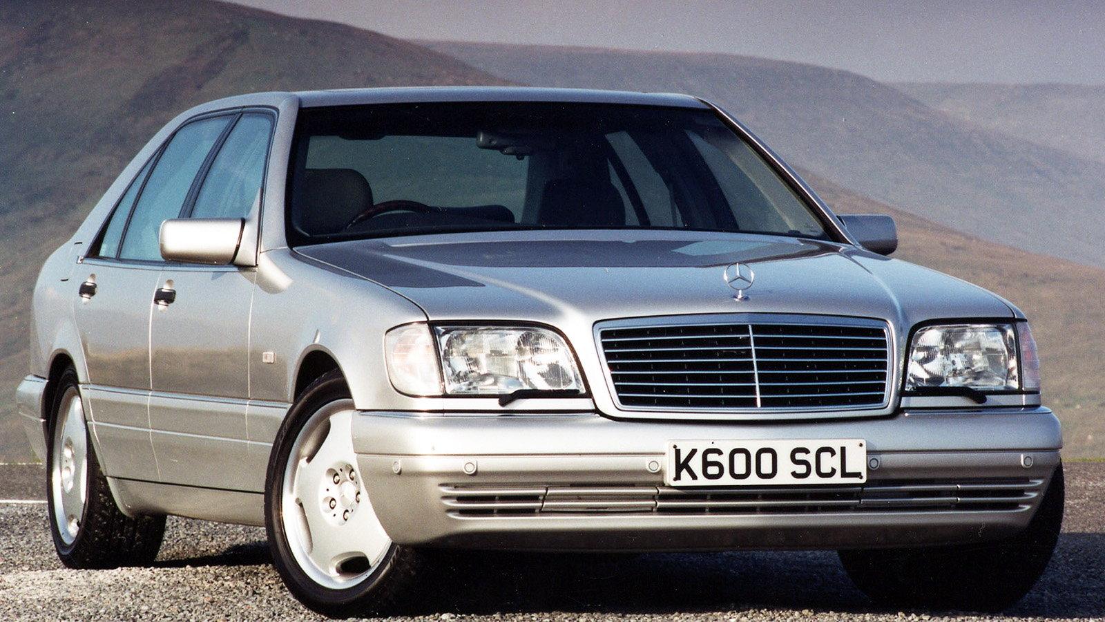 W-140 (1991-1998)