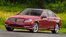 Mercedes Benz W204 C Class How to Access COMAND Secret Menu | Mbworld