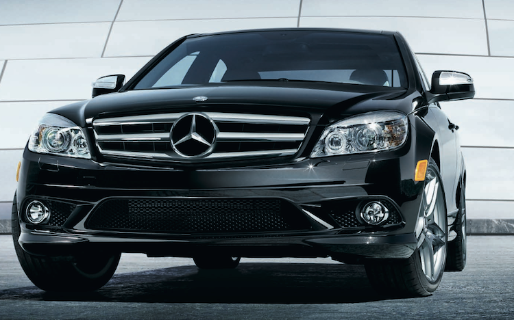 Mercedes-Benz C-Class w204 5 Tips to Keep Your Car Running for a
