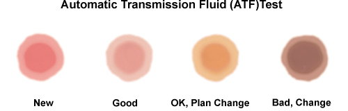Ford Mustang V6 2005 to 2014 Transmission Diagnostic Guide