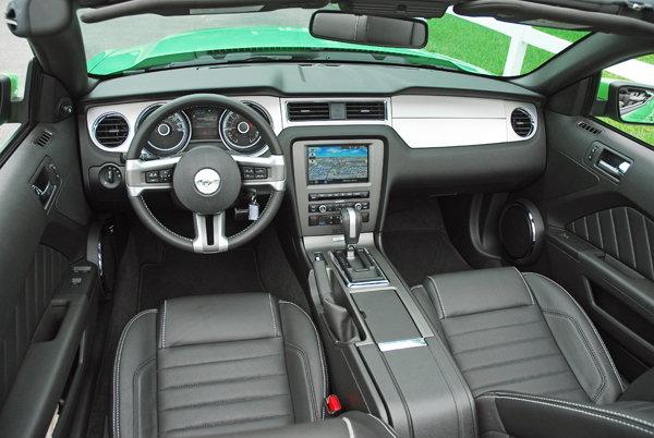 step 4 check the interior