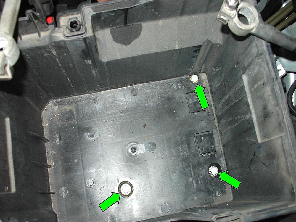 Mini Cooper 2001-2006: How To Change CVT Transmission
