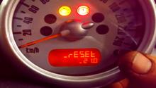Mini Cooper 2001 to 2006 How to Reset ECU