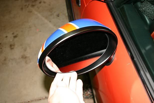 Mini Cooper 2001 To 2006 How To Replace Side Wing Mirror