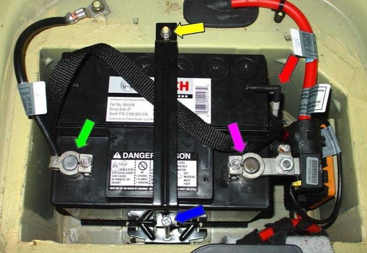 Mini Cooper R50 R53 Car Wont Start Dead Battery Alternator Starter Fuel Ignition Spark Air Fix
