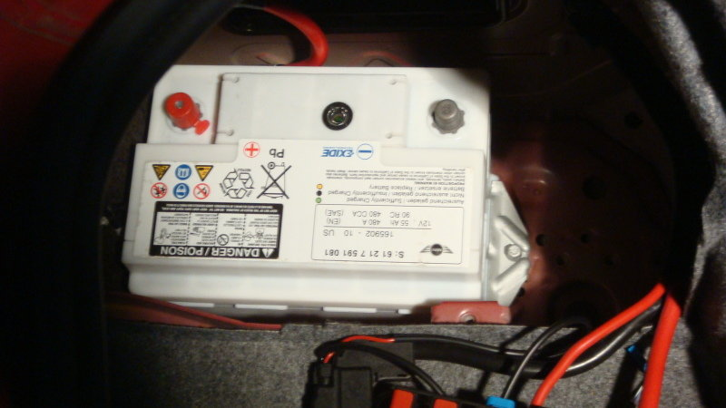 Mini R50 R53 R56 Service Code Cel Check Engine Light Ecu Reset How To Diy