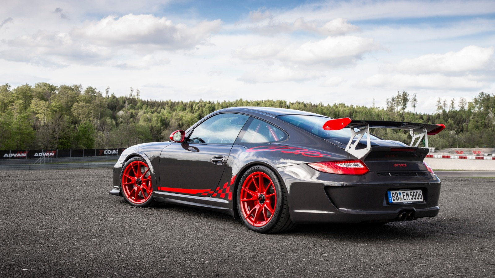 Porsche 997 Gt3 Vs Turbo Which Is Right For You Rennlist