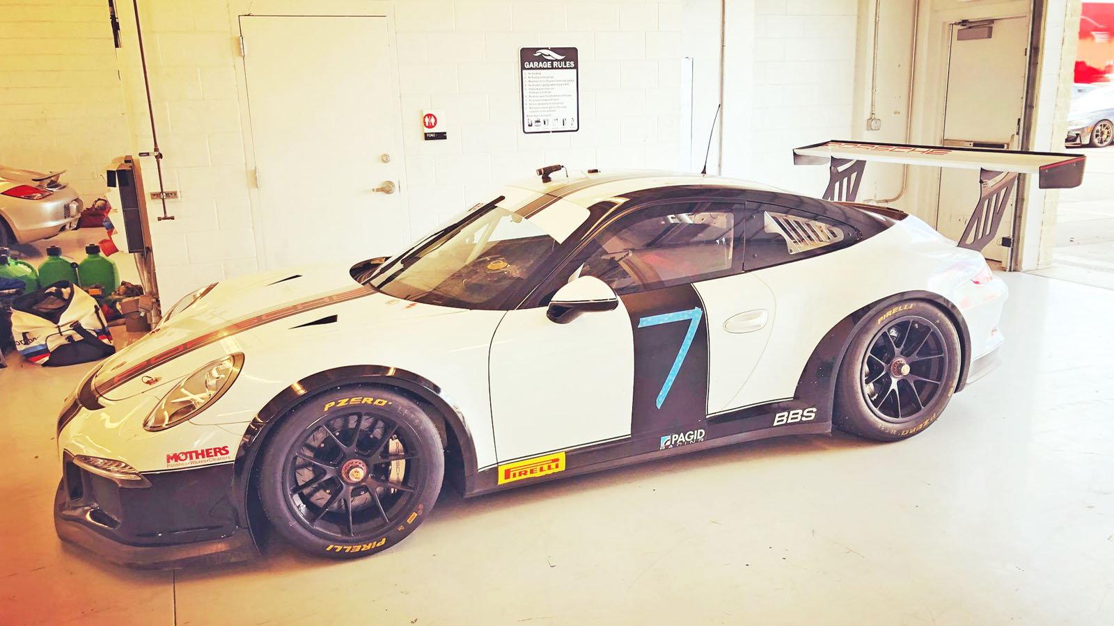 Will the New Program from Dieter Heinz Bring More Success to Porsche?