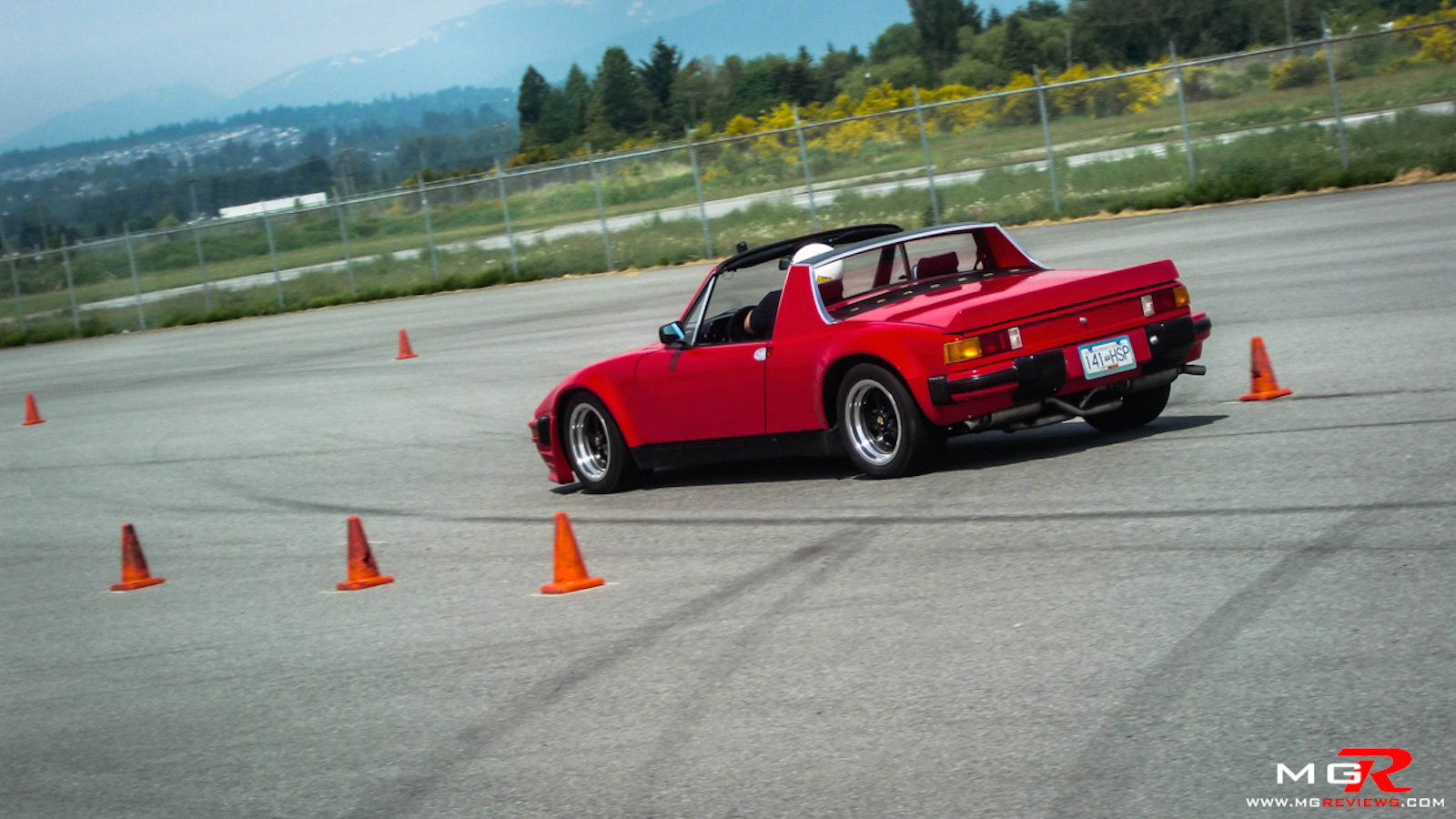 7 Thoughts on Autocross vs. Track Days  C