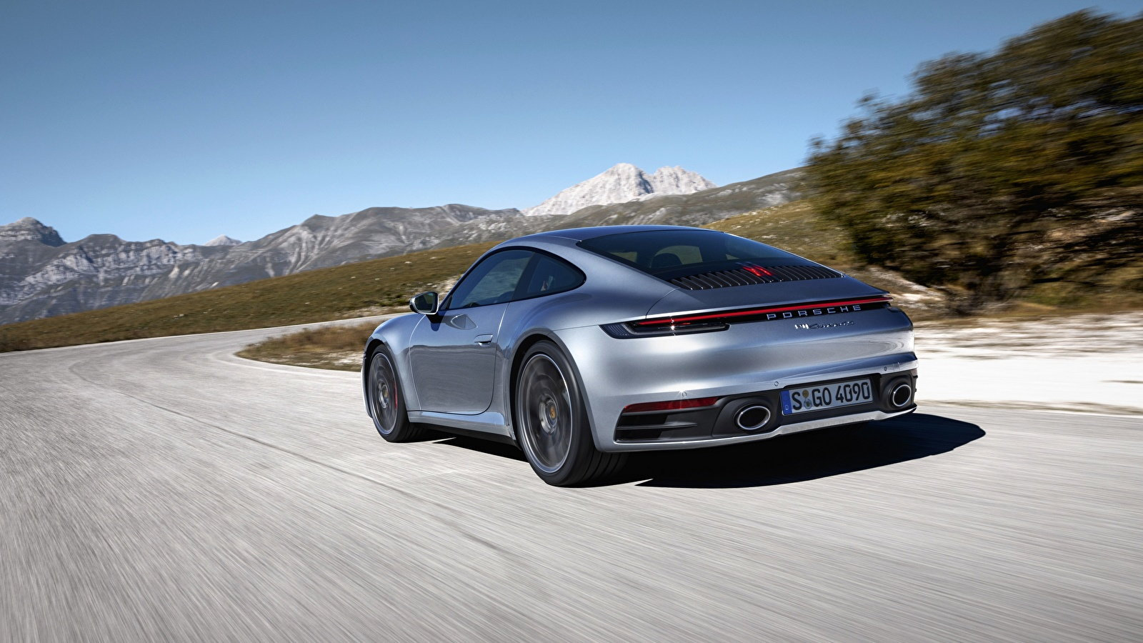 The New 992 From a Coach's Perspective